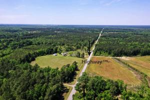 000 Old Gilliard Road, Ridgeville, SC 29472