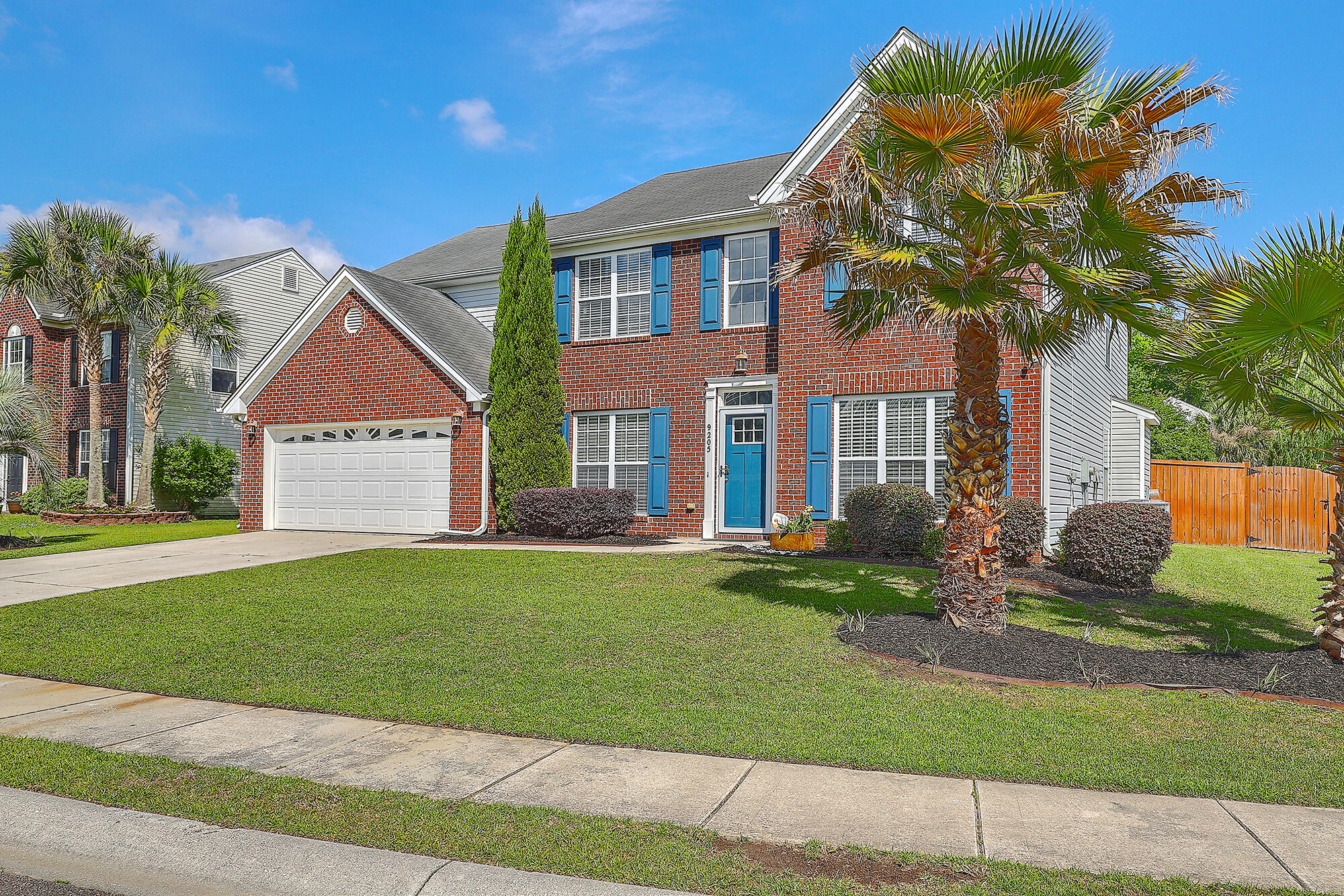 9205 S Moreto Circle Summerville, SC 29485