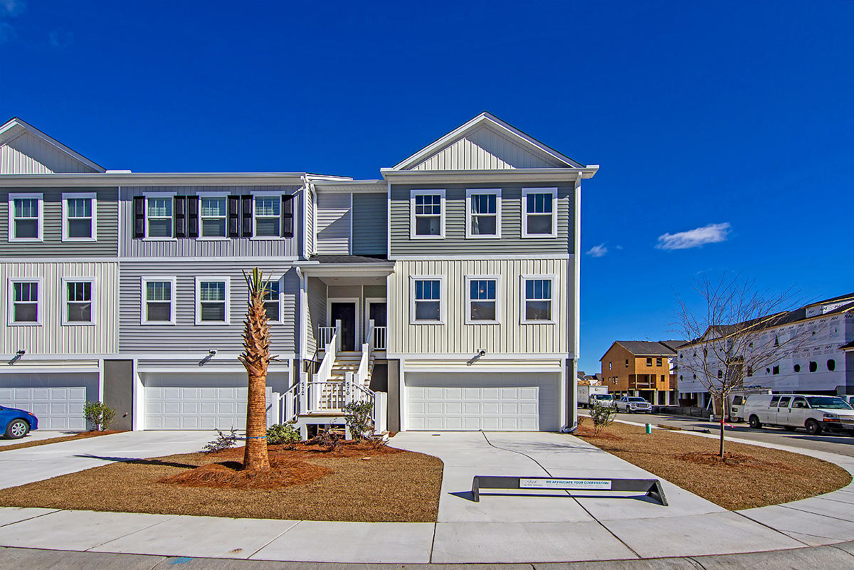 162 Winding River Drive Johns Island, SC 29455