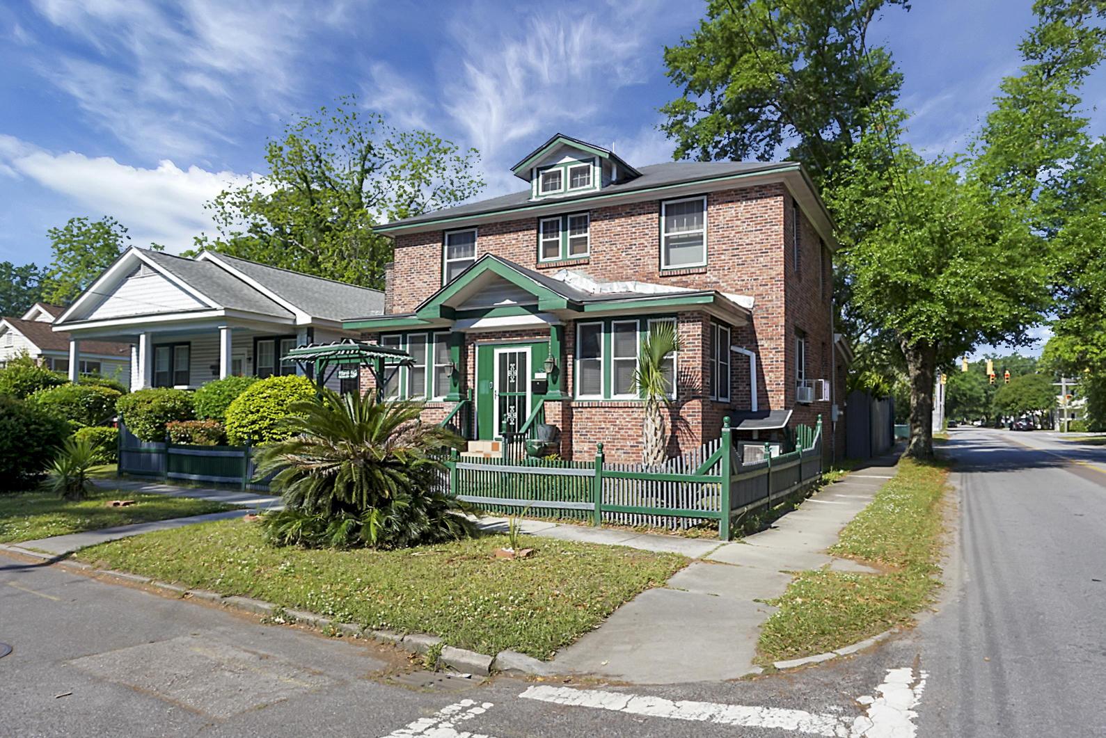 109 Magnolia Avenue Charleston, SC 29403
