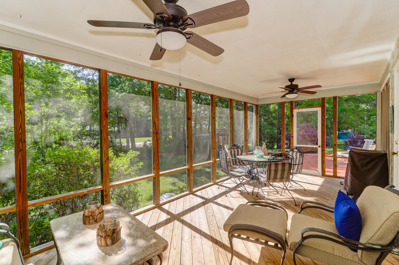 Snee Farm Homes For Sale - 1031 Royalist, Mount Pleasant, SC - 23
