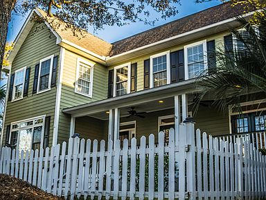 2518 Rivertowne Parkway Mount Pleasant, SC 29466