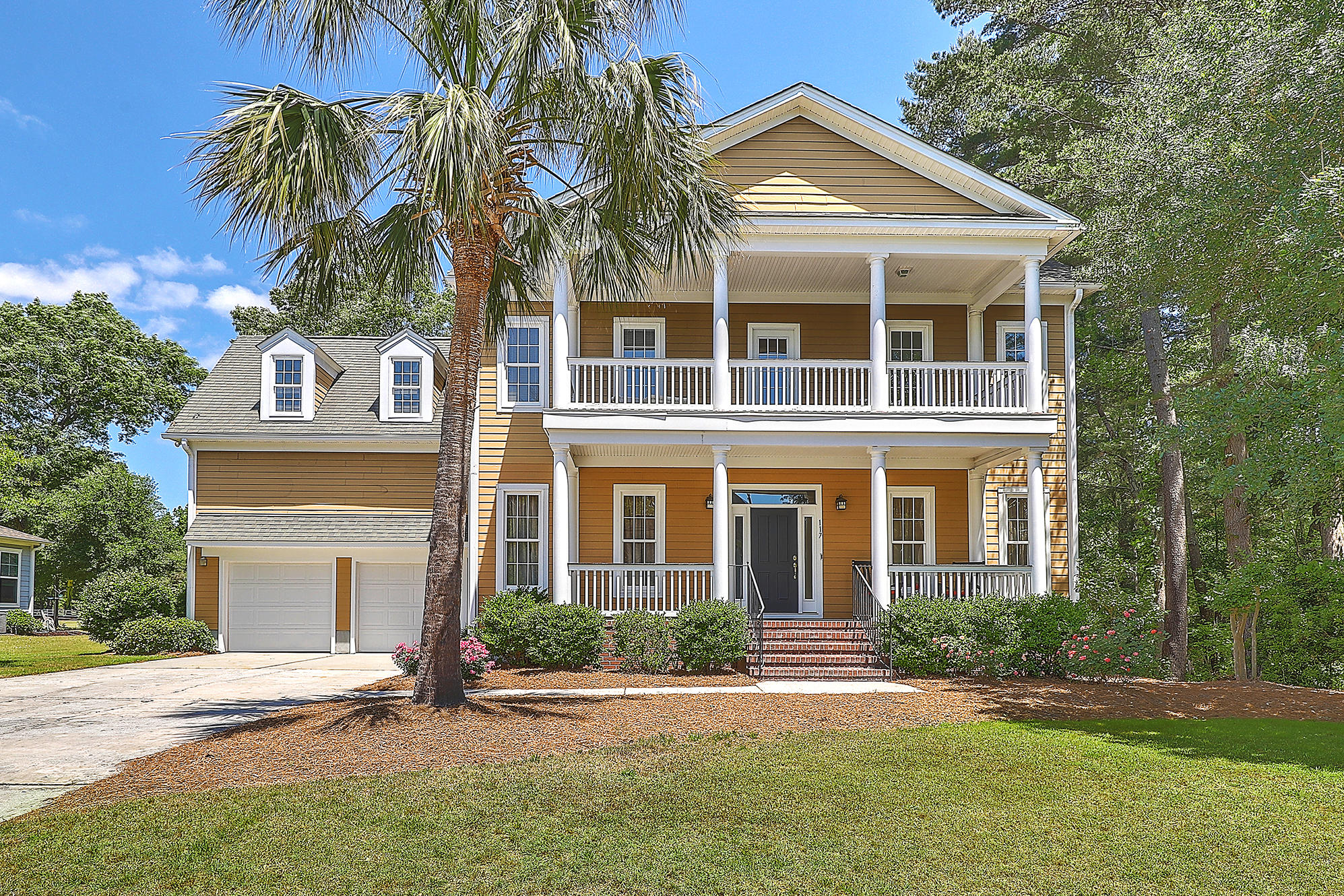 117 History Lane Summerville, SC 29485