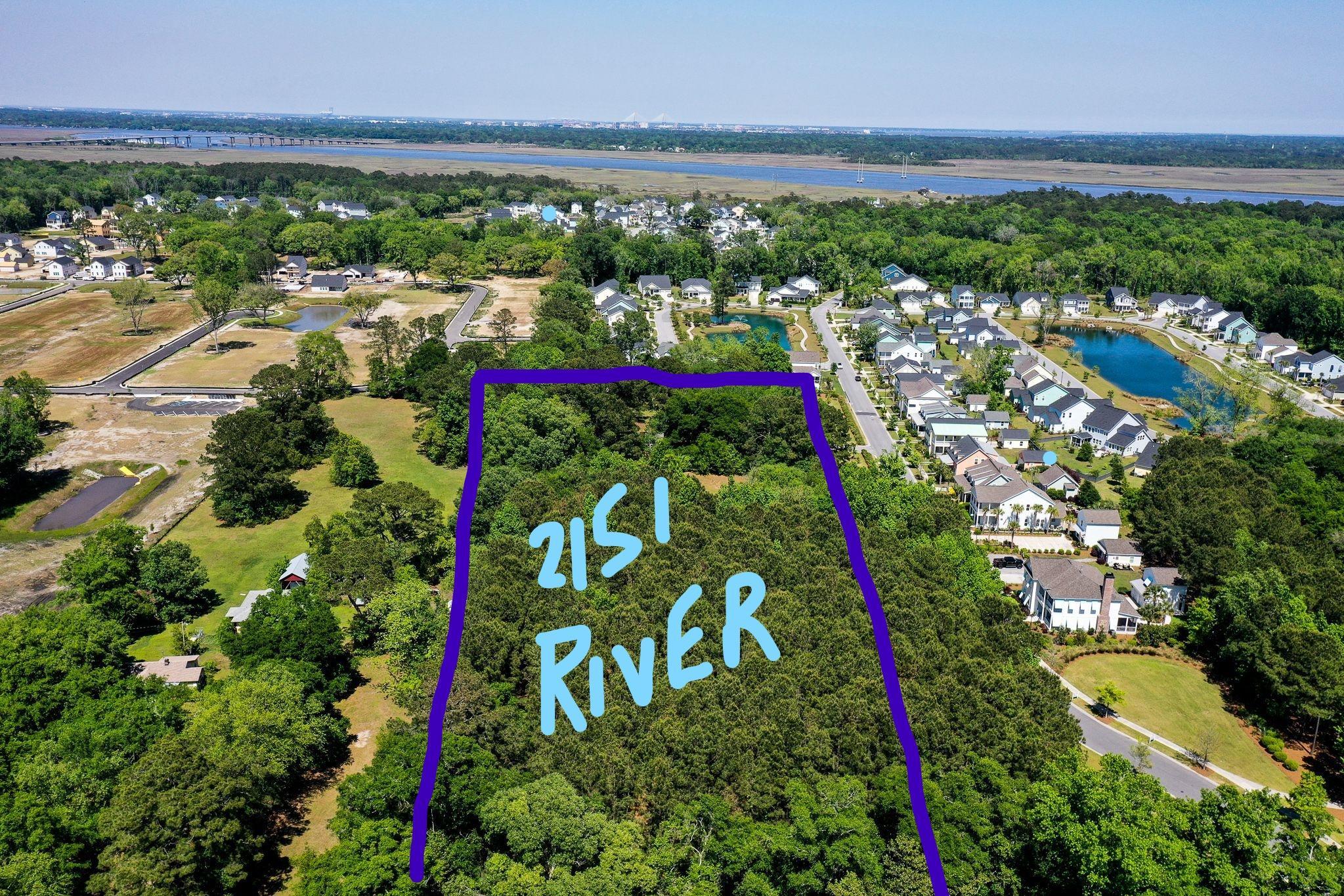 2151 River Road Johns Island, SC 29455