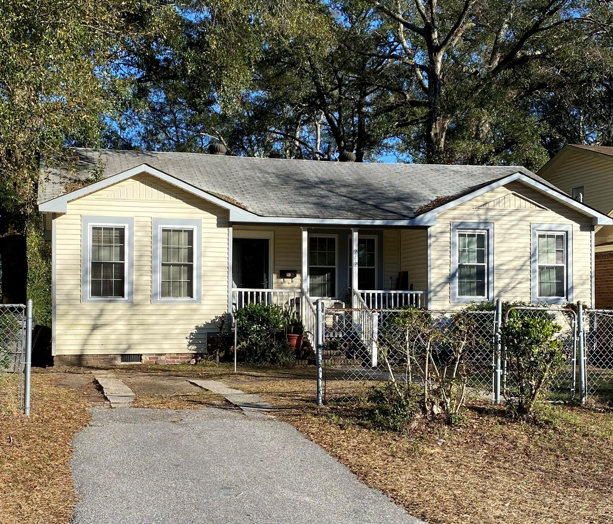 2629 S Allen Drive North Charleston, SC 29405