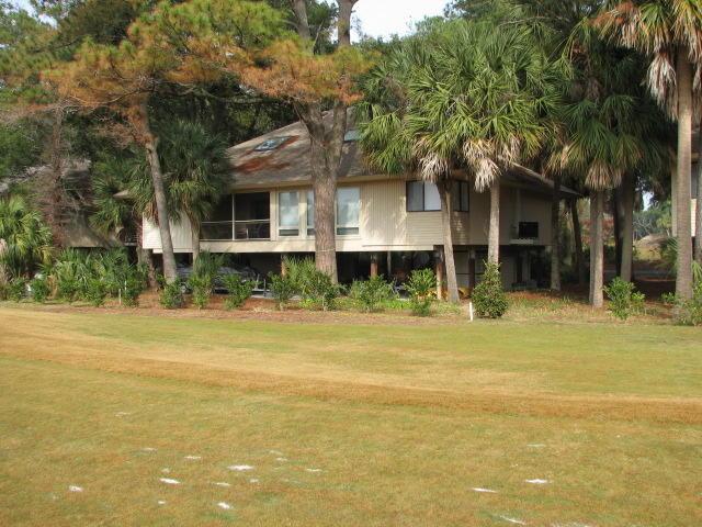 832 Club Cottage Drive Edisto Beach, Sc 29438