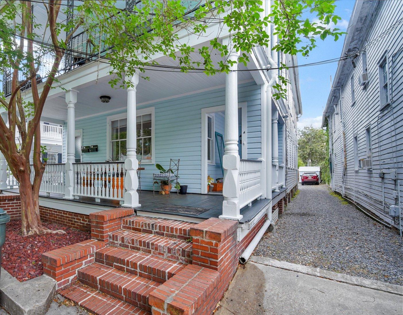 76 Smith Street UNIT A & B Charleston, SC 29401