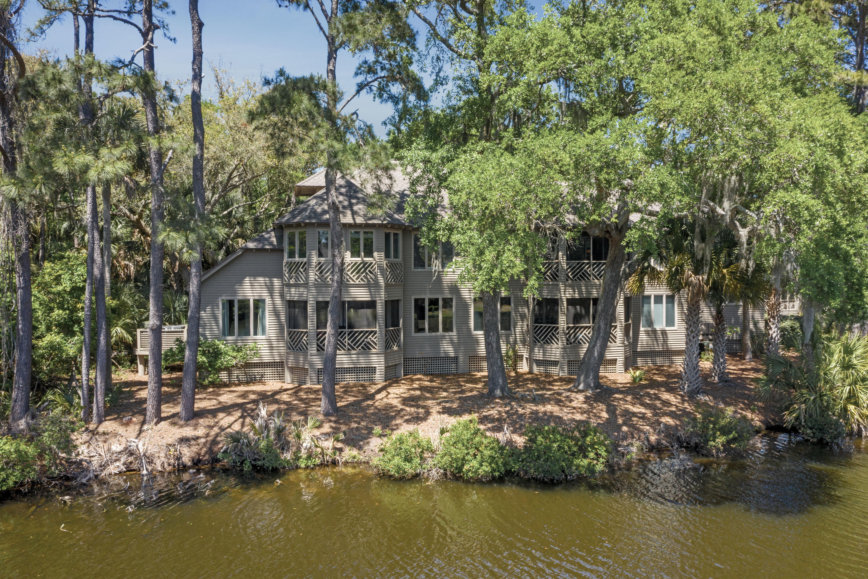5505 Green Dolphin Way Kiawah Island, SC 29455