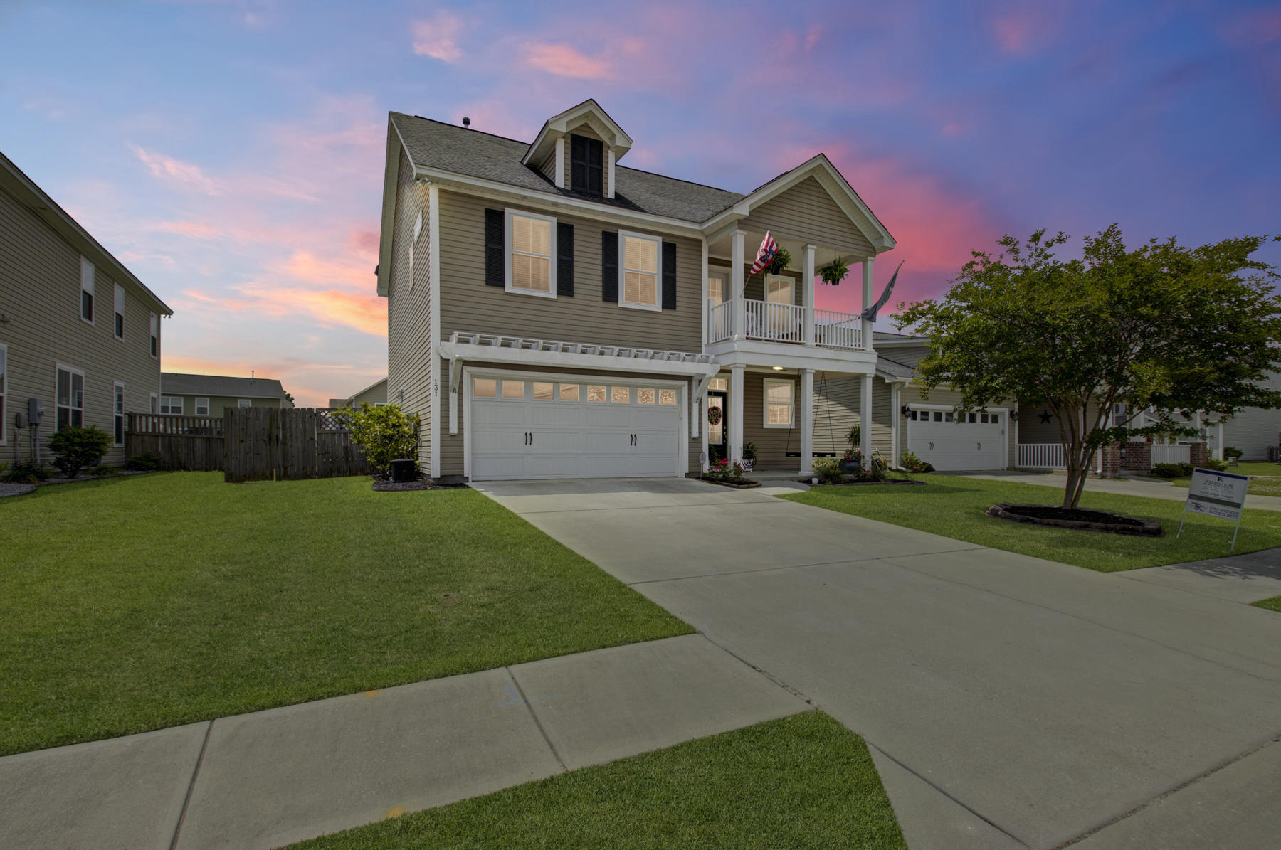 131 Woodbrook Way Moncks Corner, SC 29461