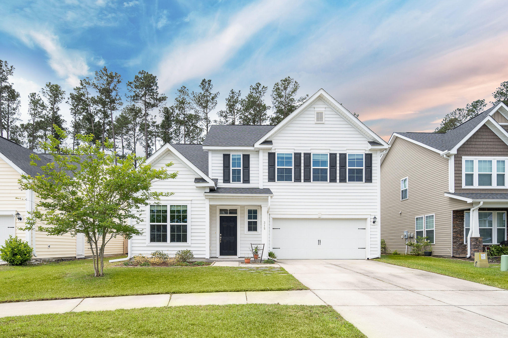 315 Spectrum Road Summerville, SC 29486