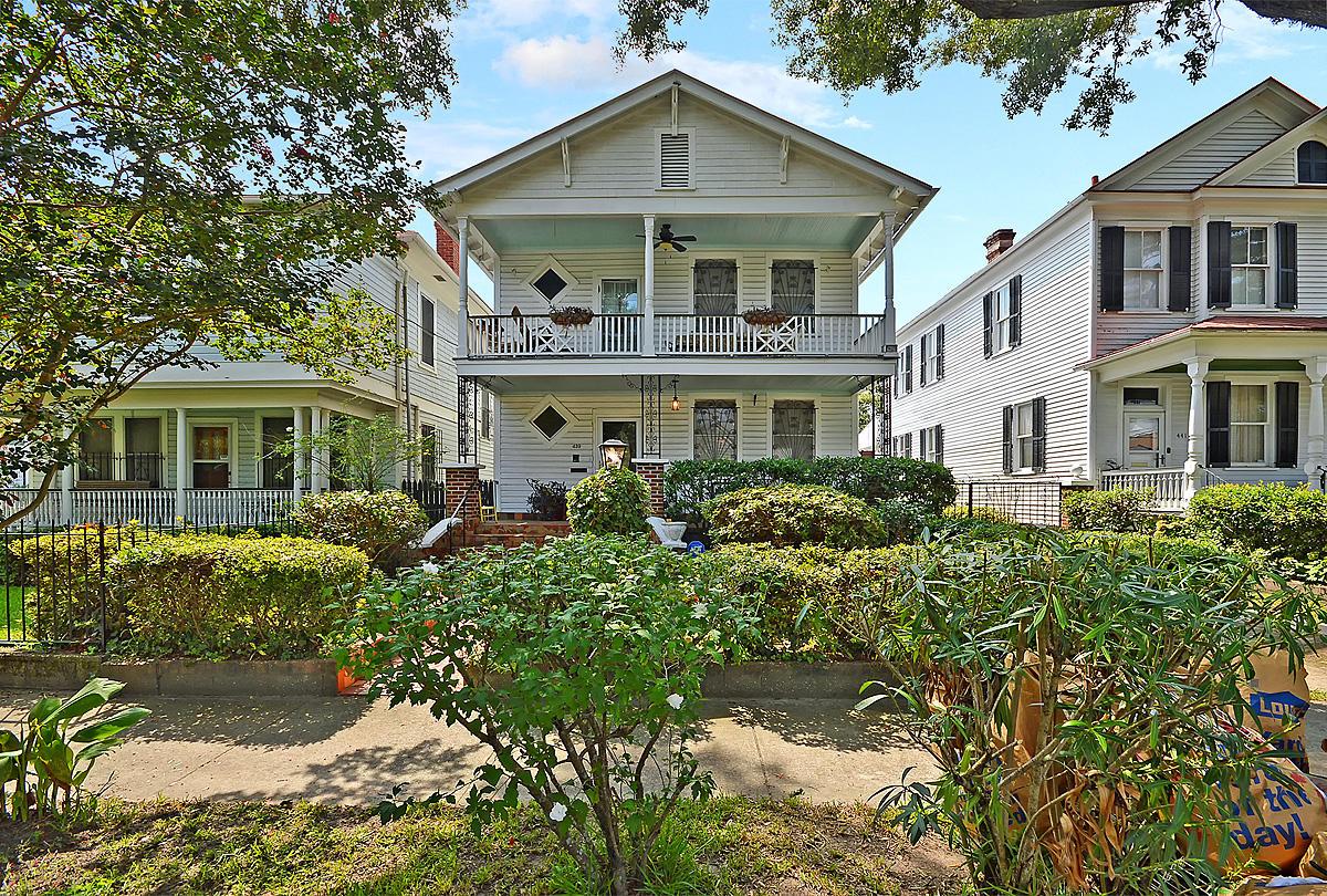 439 Huger Street Charleston, SC 29403