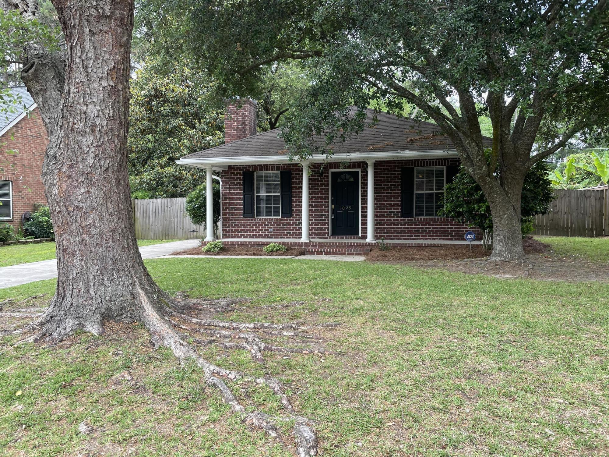 1029 Stono River Drive Charleston, SC 29412