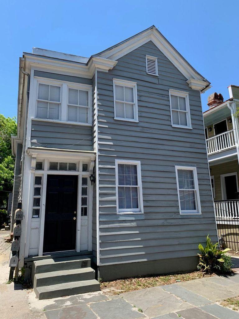 107 Smith Street UNIT D Charleston, SC 29403