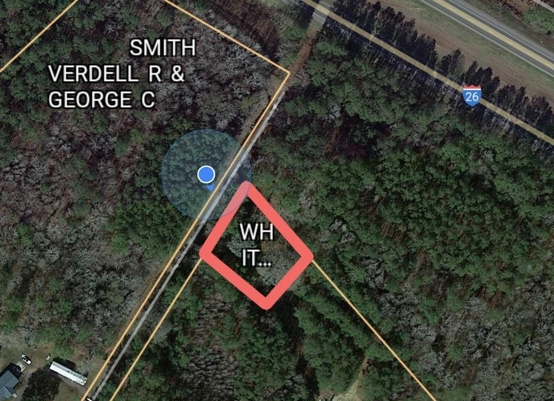 336 Sampson Road Ridgeville, SC 29472