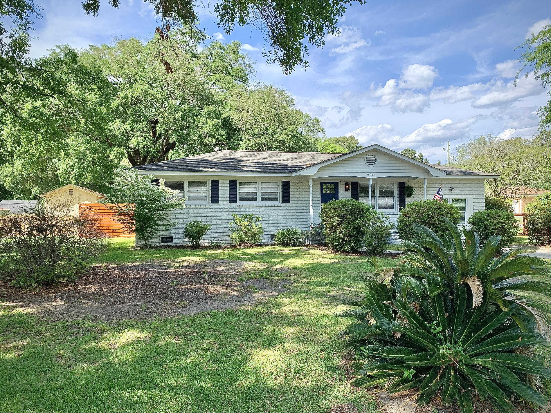 2244 Woodland Shores Road Charleston, SC 29412