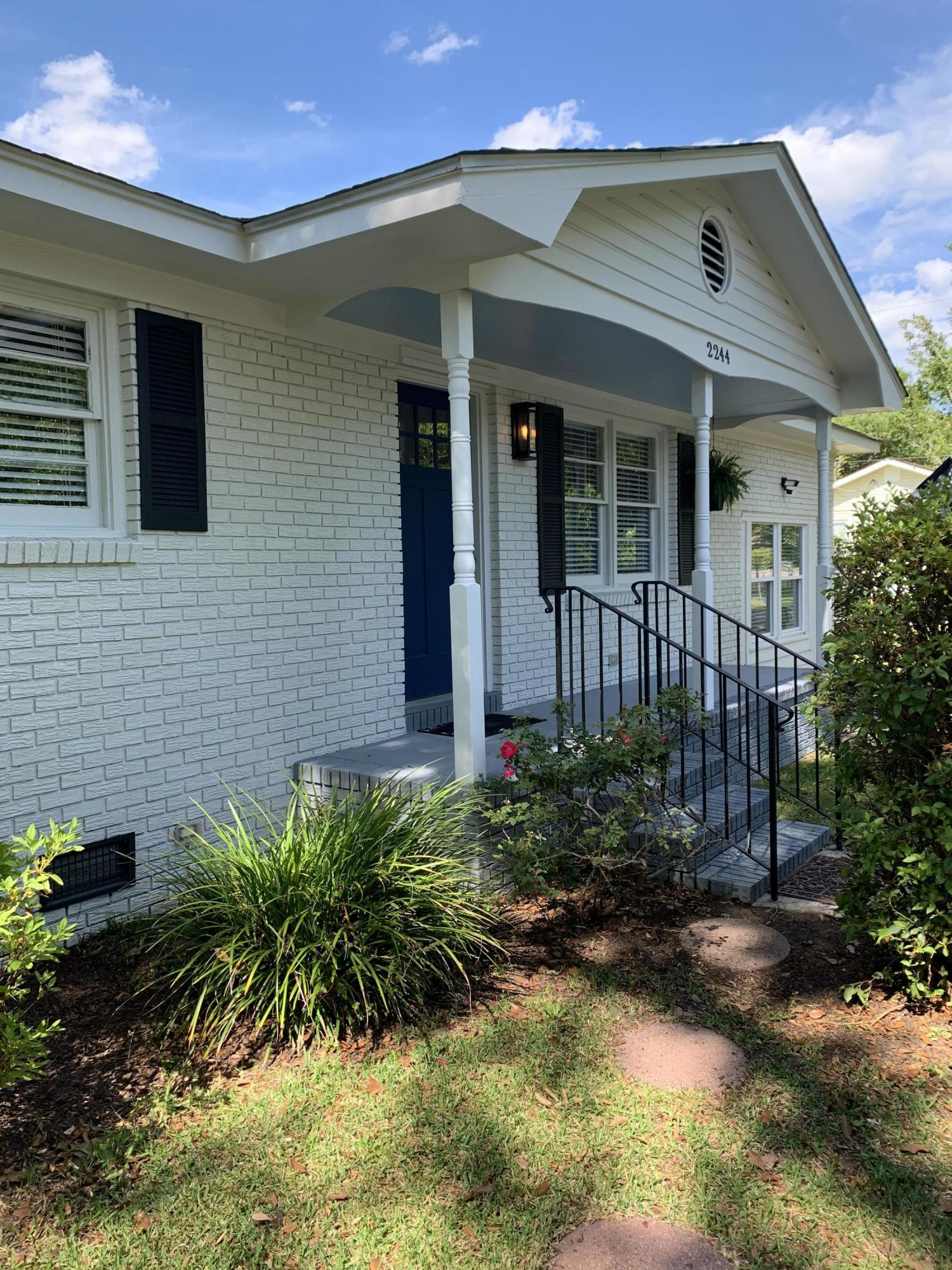 2244 Woodland Shores Road Charleston, SC 29412