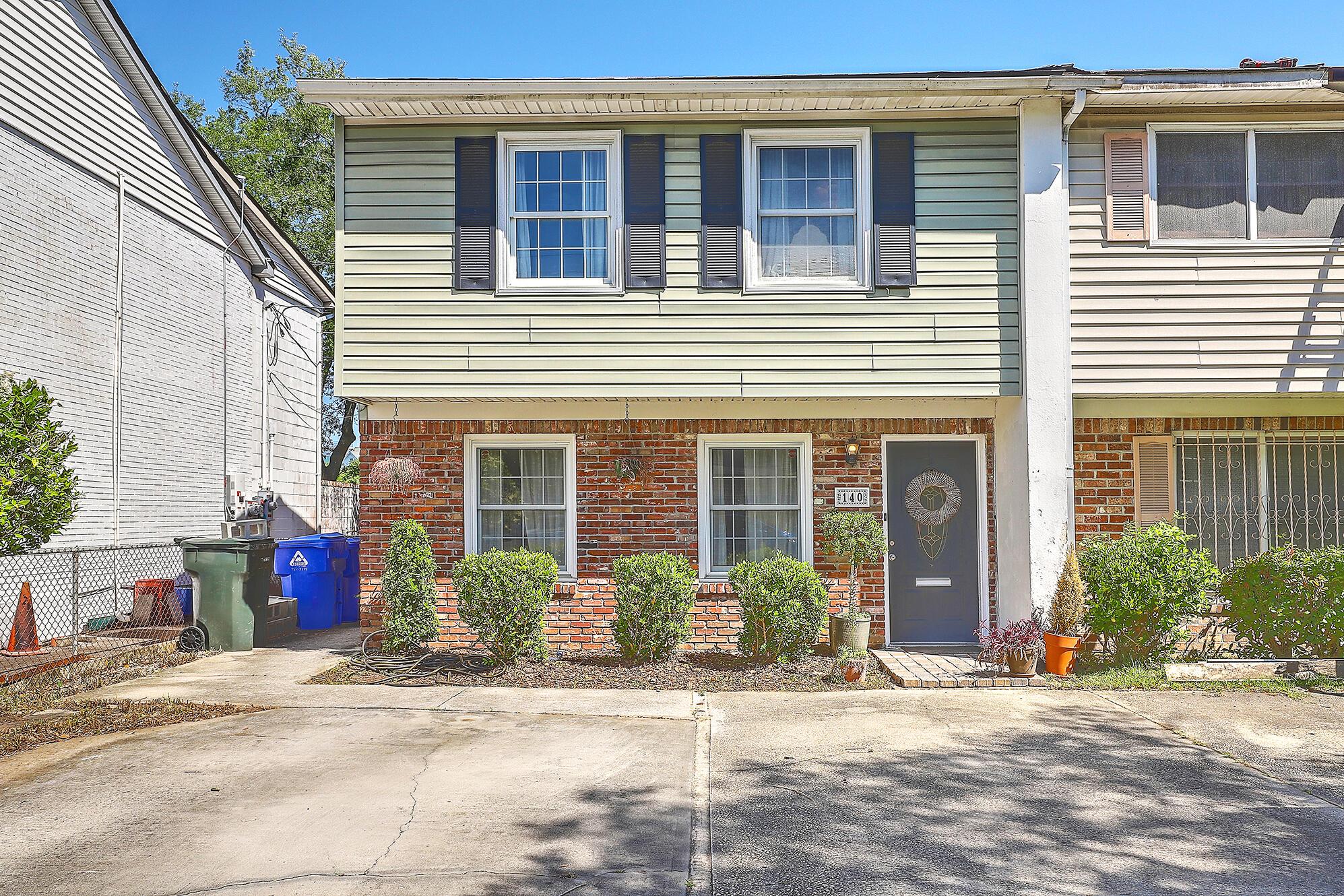 140 Gordon Street Charleston, SC 29403