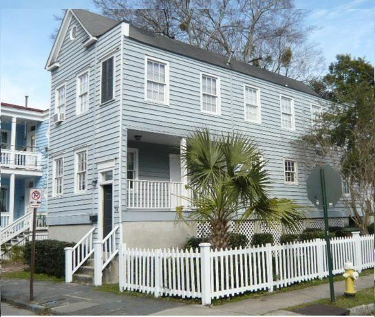 74 Pitt Street Charleston, SC 29403