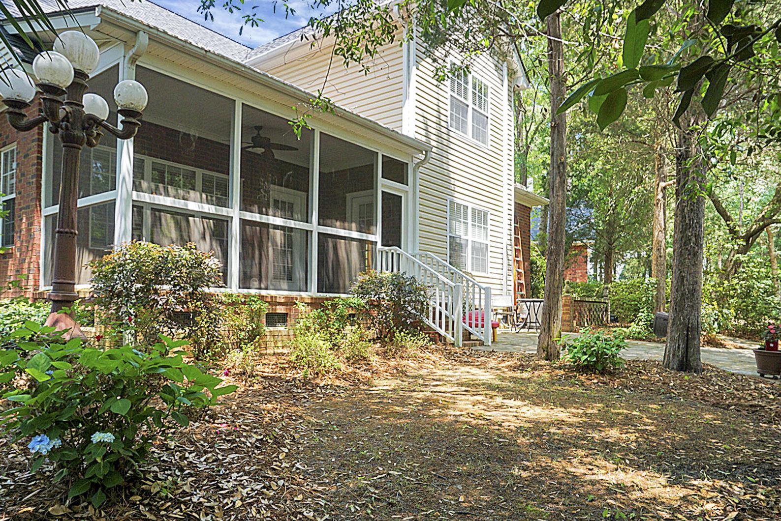 8604 Fox Hollow Road North Charleston, SC 29420