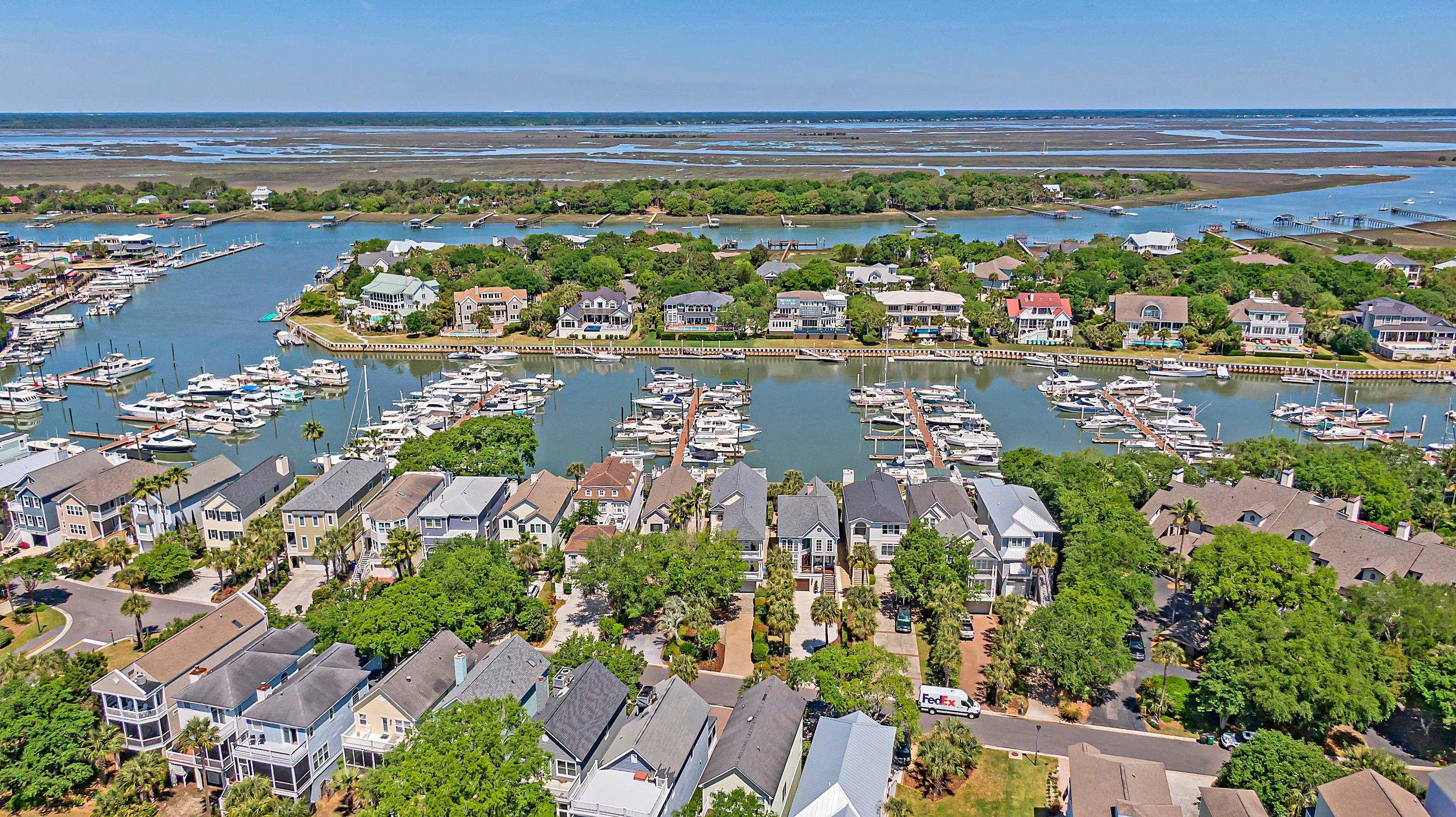 None Homes For Sale - 30 Yacht Harbor, Isle of Palms, SC - 58