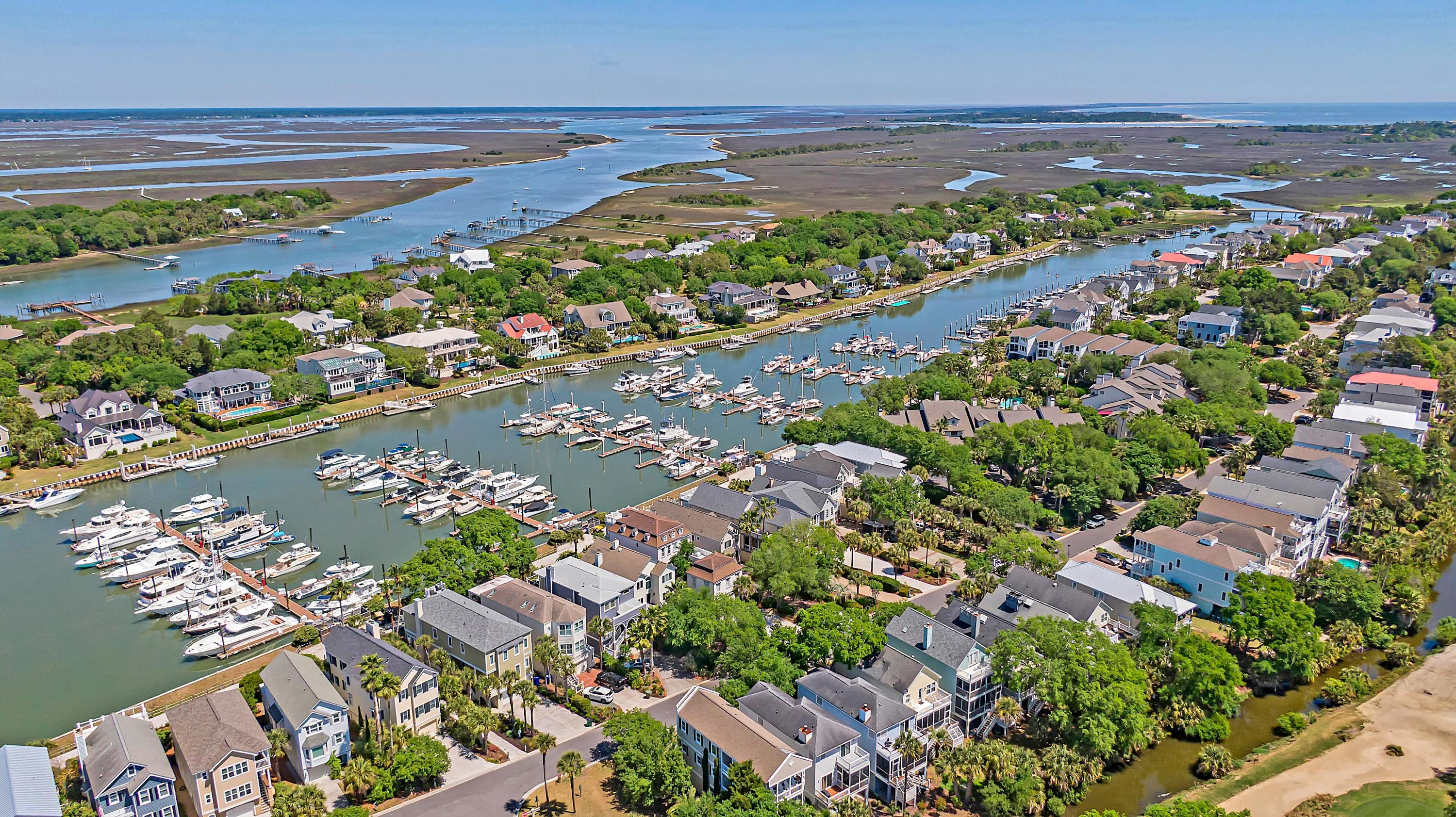 None Homes For Sale - 30 Yacht Harbor, Isle of Palms, SC - 5