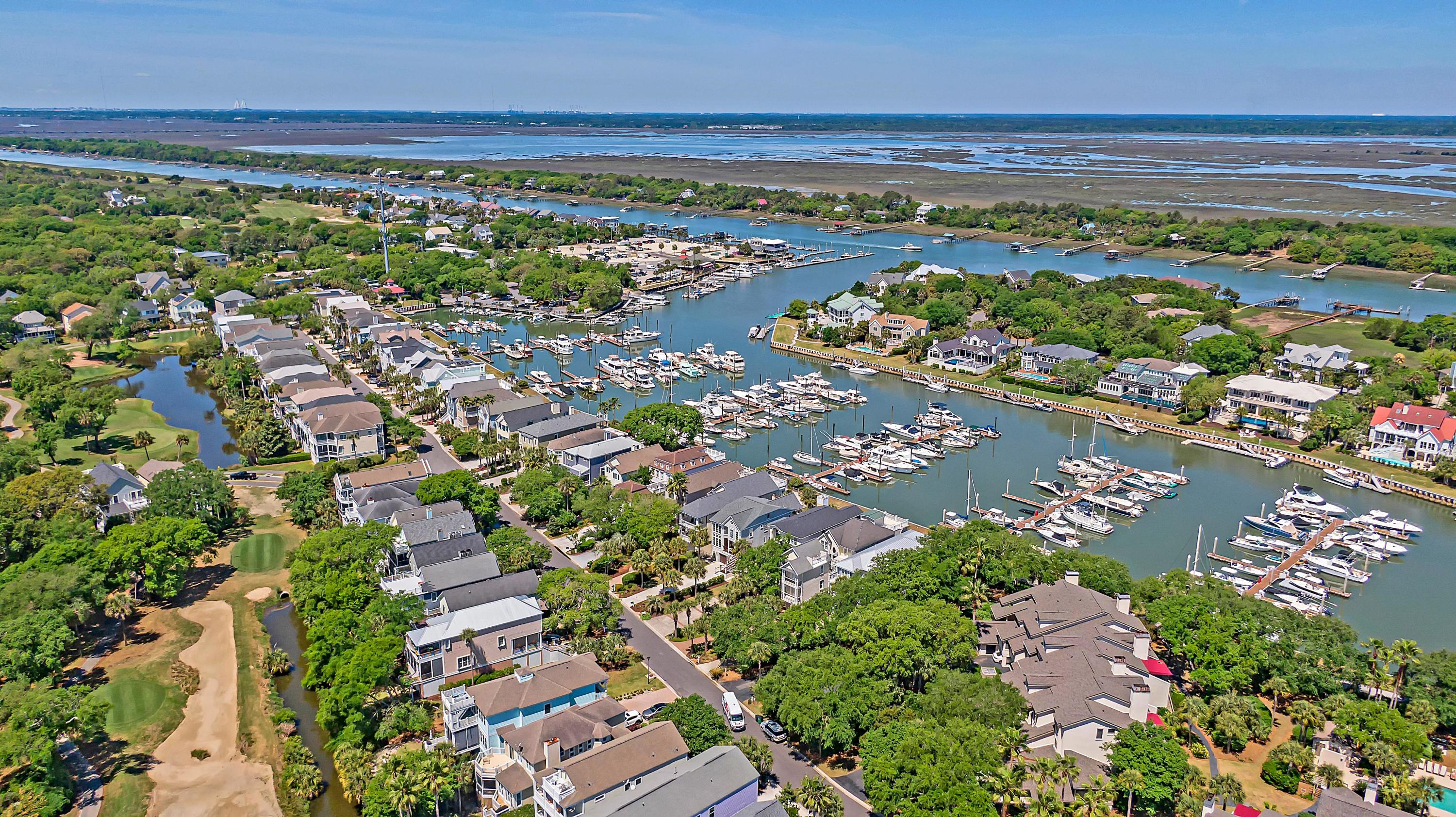 None Homes For Sale - 30 Yacht Harbor, Isle of Palms, SC - 49