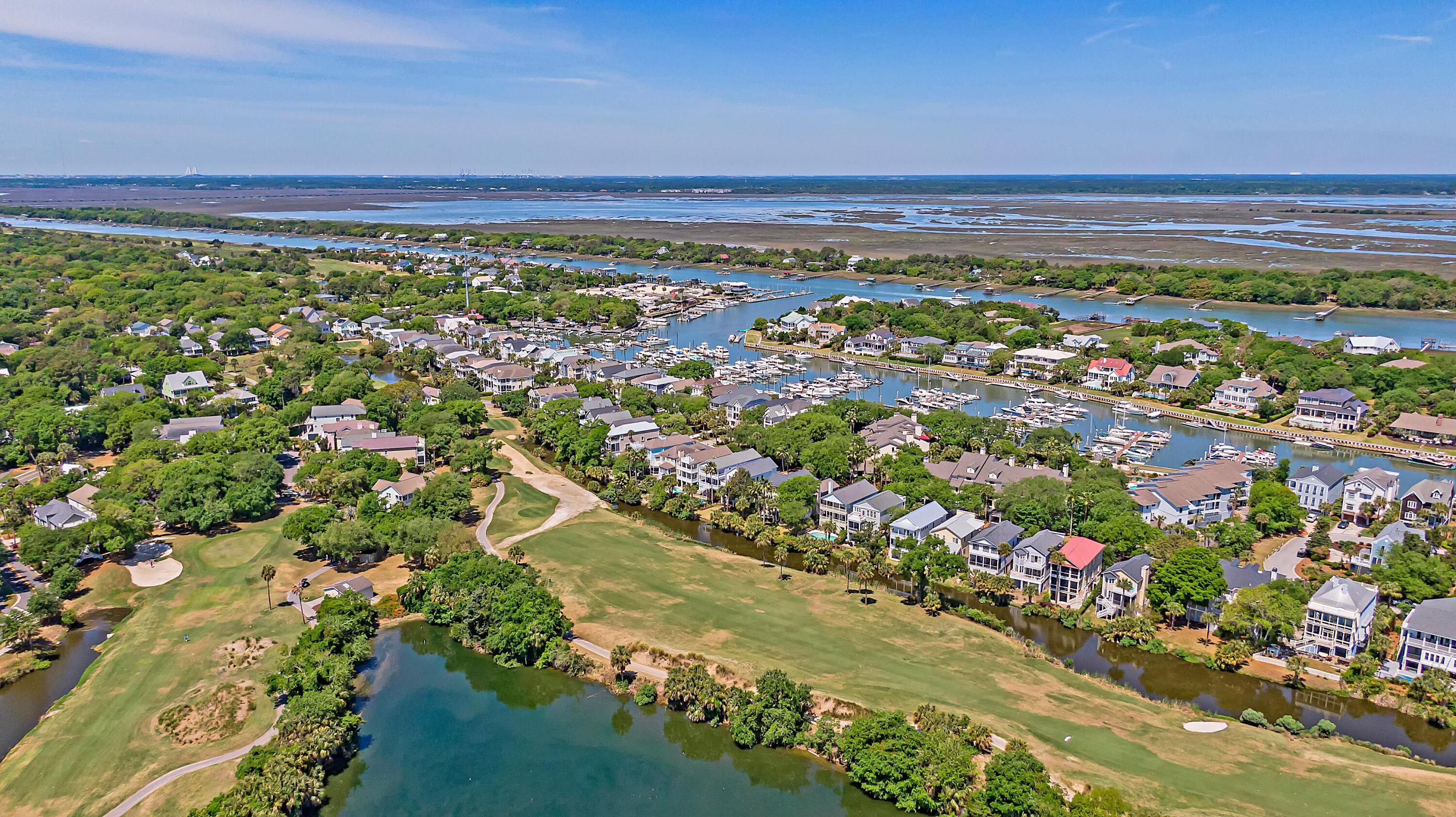 None Homes For Sale - 30 Yacht Harbor, Isle of Palms, SC - 50