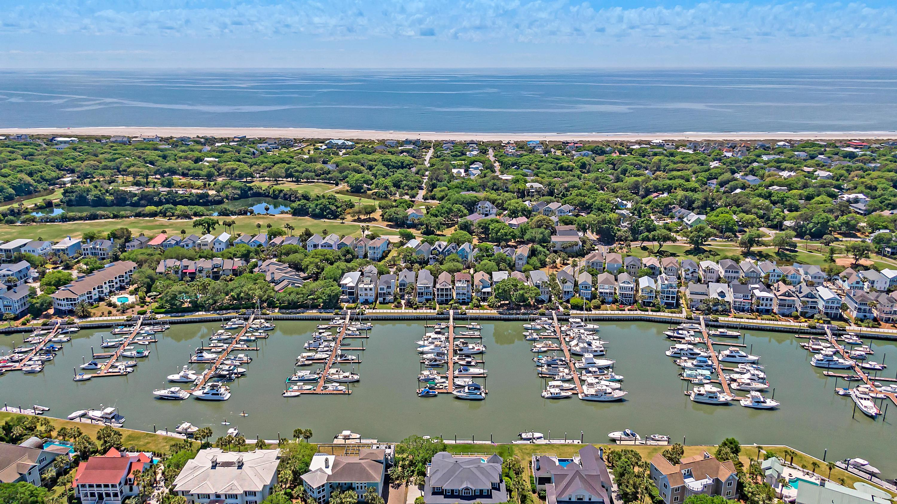 None Homes For Sale - 30 Yacht Harbor, Isle of Palms, SC - 55