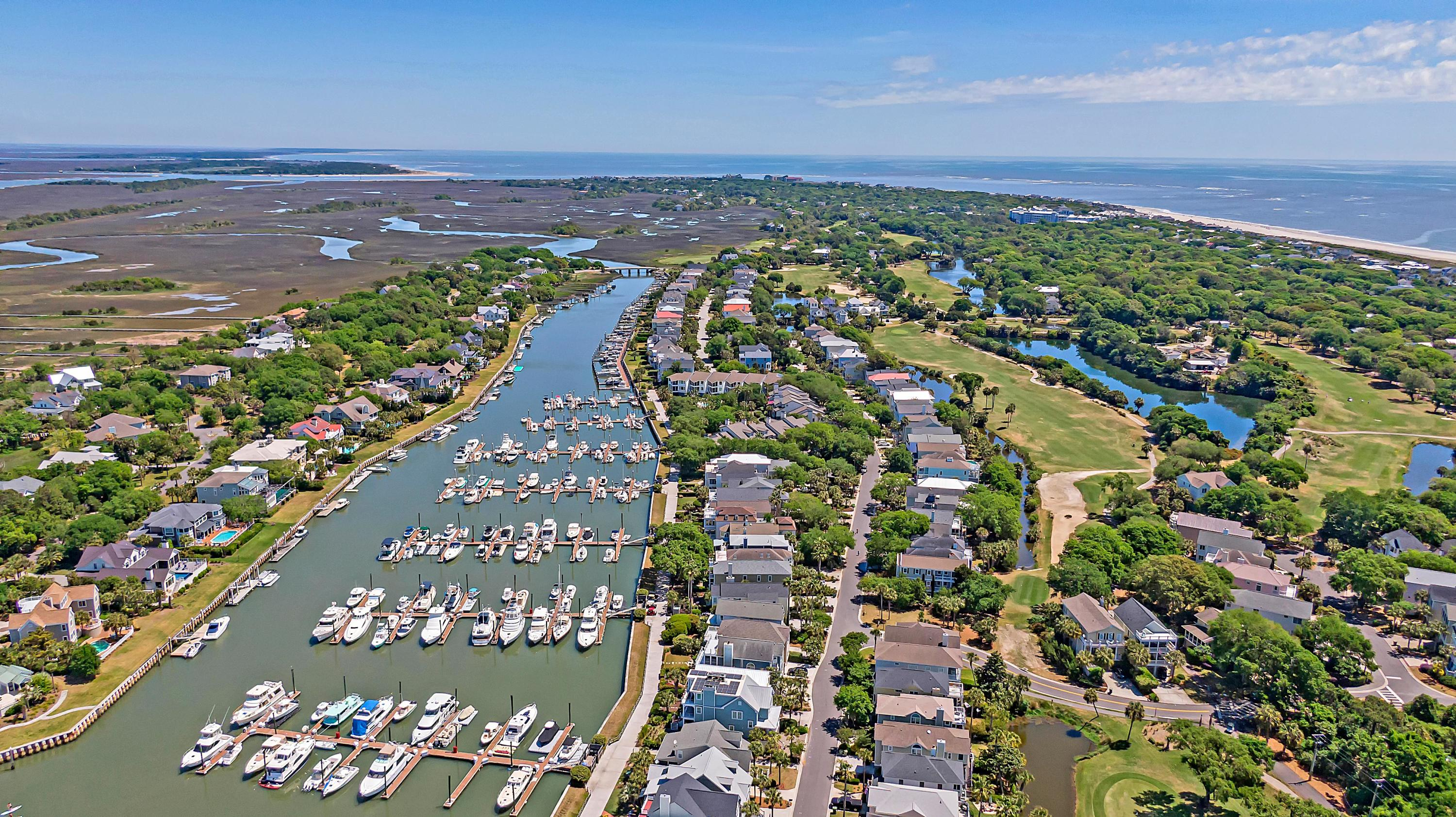 None Homes For Sale - 30 Yacht Harbor, Isle of Palms, SC - 42