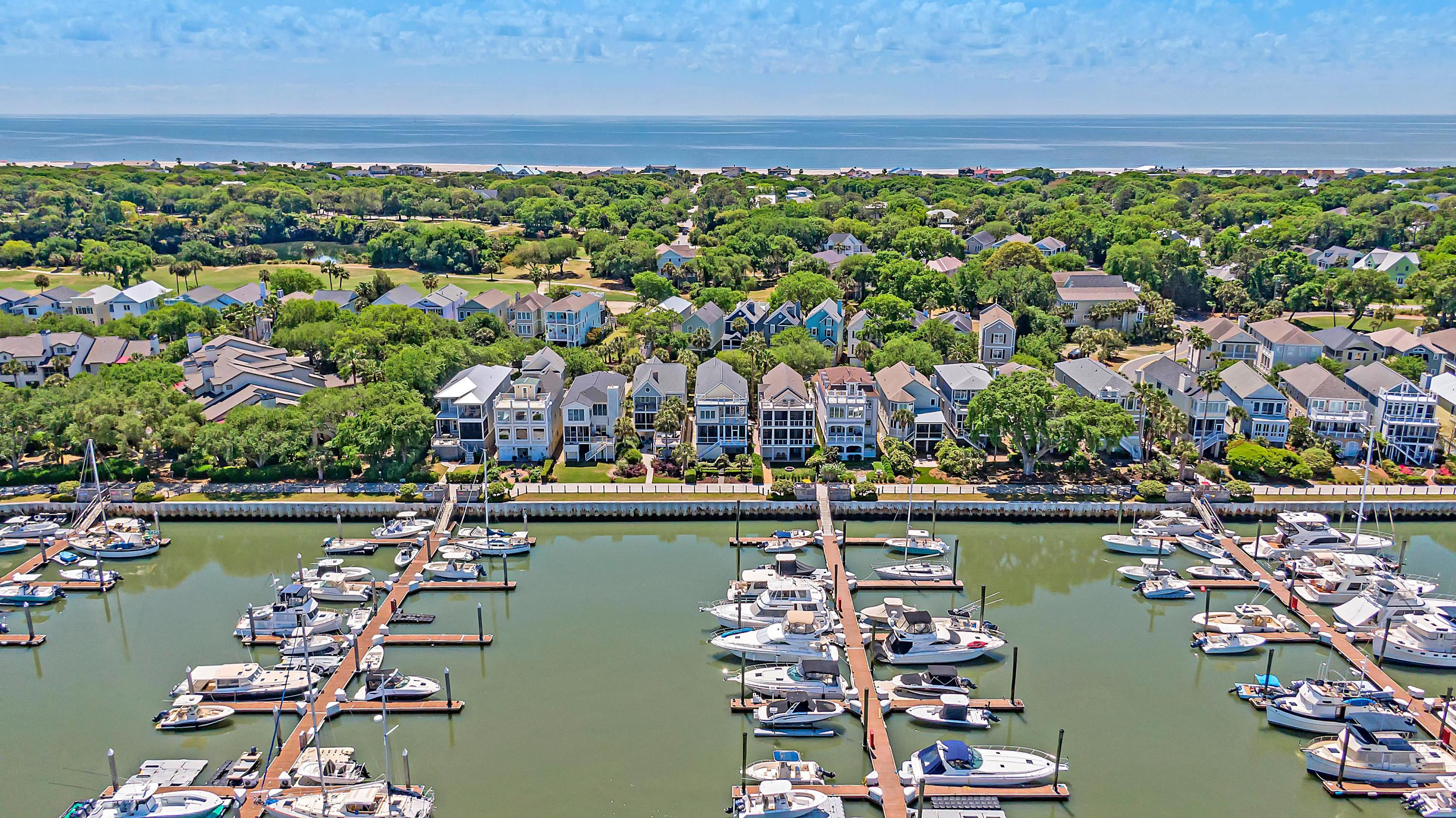 None Homes For Sale - 30 Yacht Harbor, Isle of Palms, SC - 57