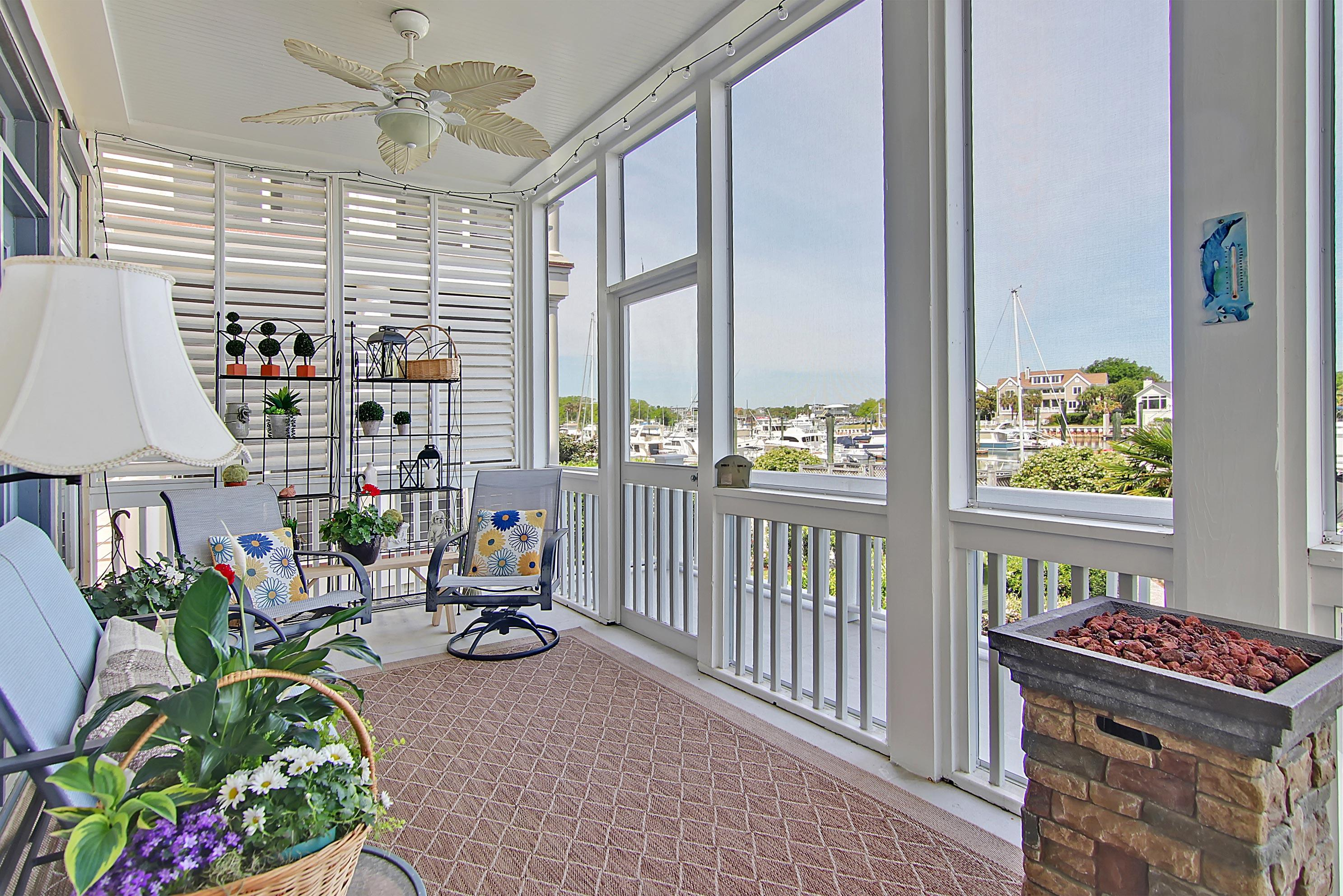 None Homes For Sale - 30 Yacht Harbor, Isle of Palms, SC - 35