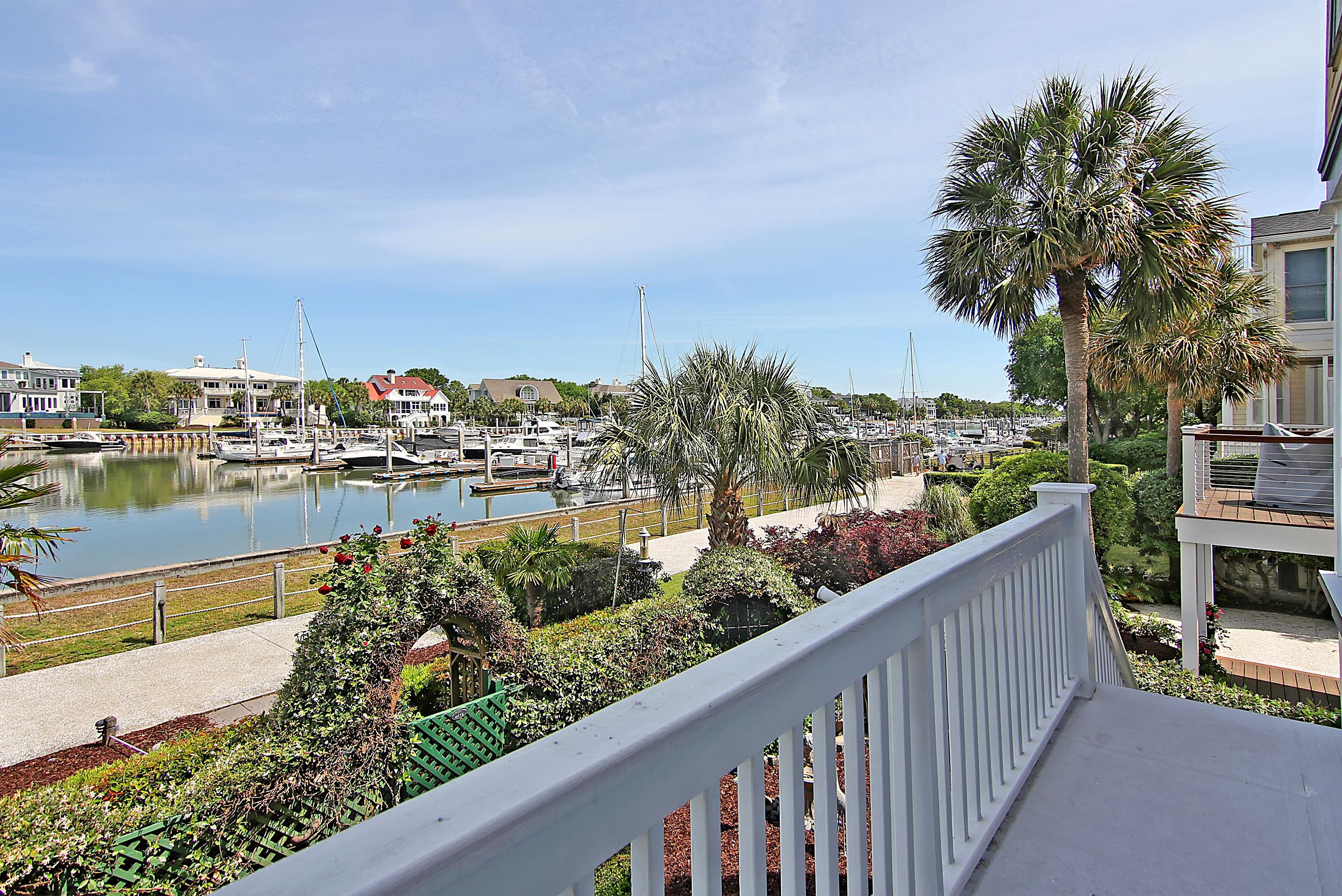 None Homes For Sale - 30 Yacht Harbor, Isle of Palms, SC - 1
