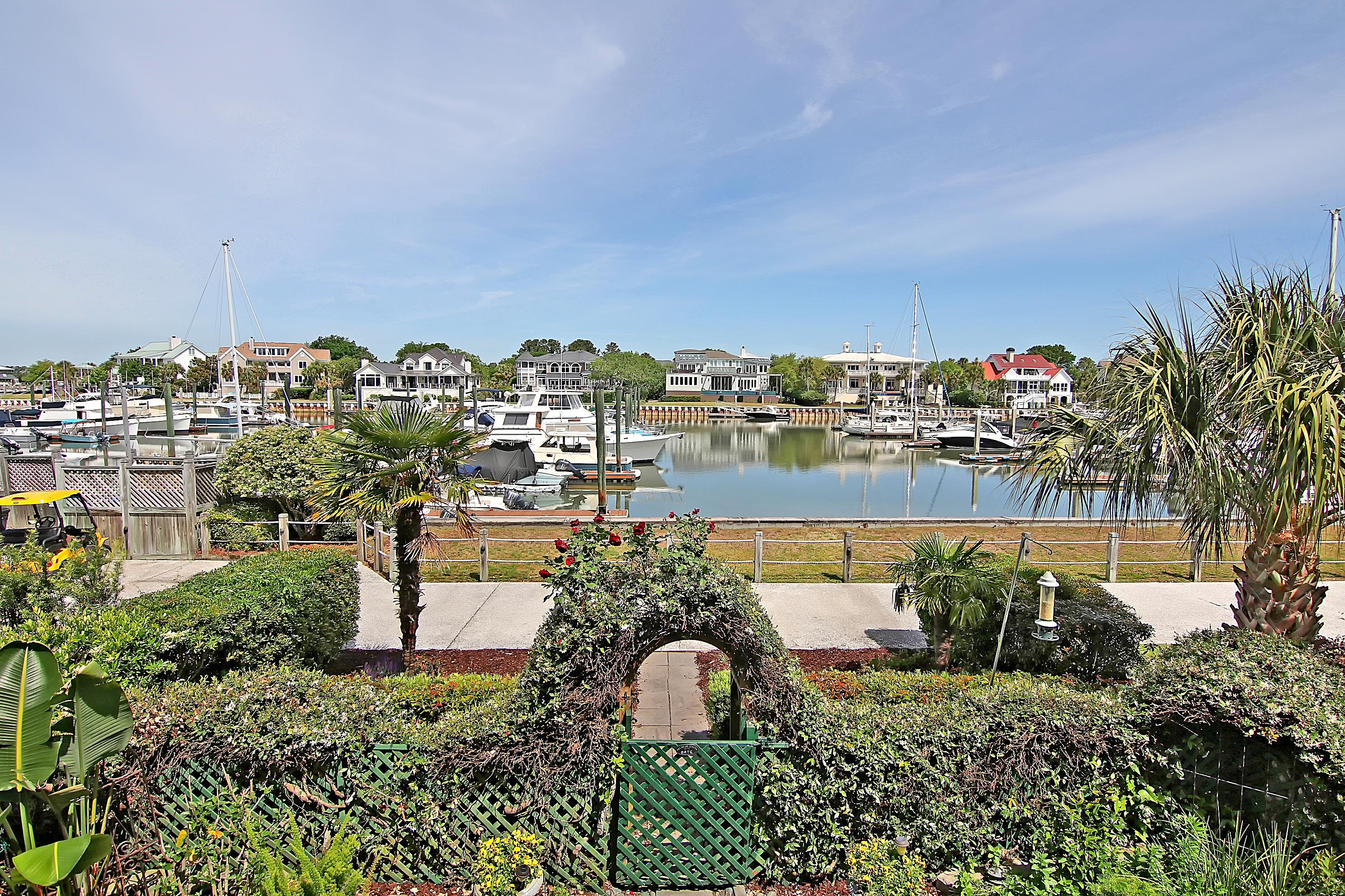 None Homes For Sale - 30 Yacht Harbor, Isle of Palms, SC - 33