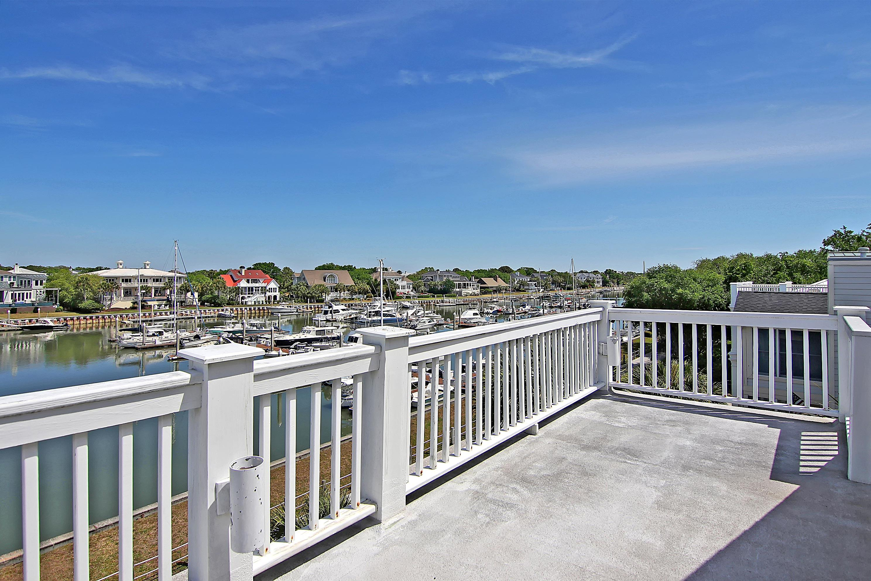 None Homes For Sale - 30 Yacht Harbor, Isle of Palms, SC - 7