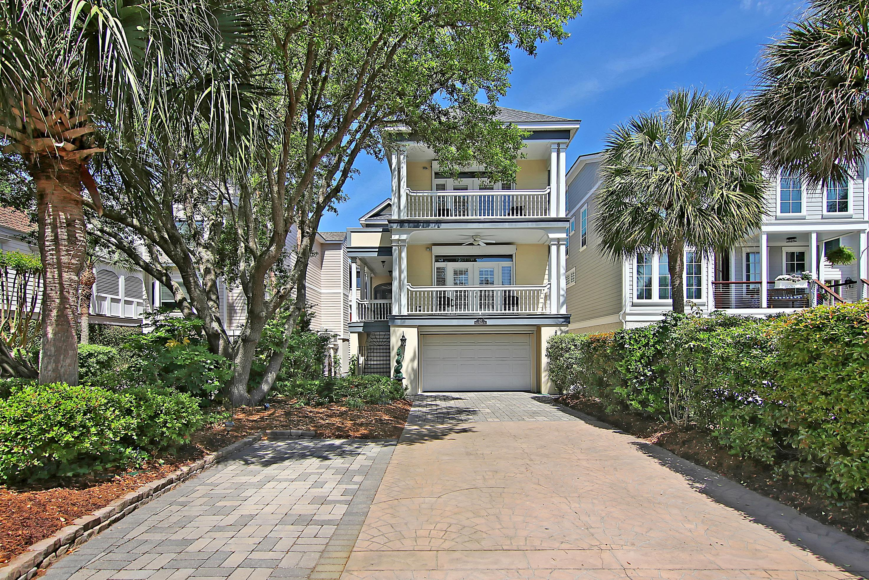 None Homes For Sale - 30 Yacht Harbor, Isle of Palms, SC - 44
