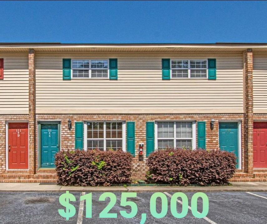 111 Elmwood Avenue UNIT E Ladson, SC 29456
