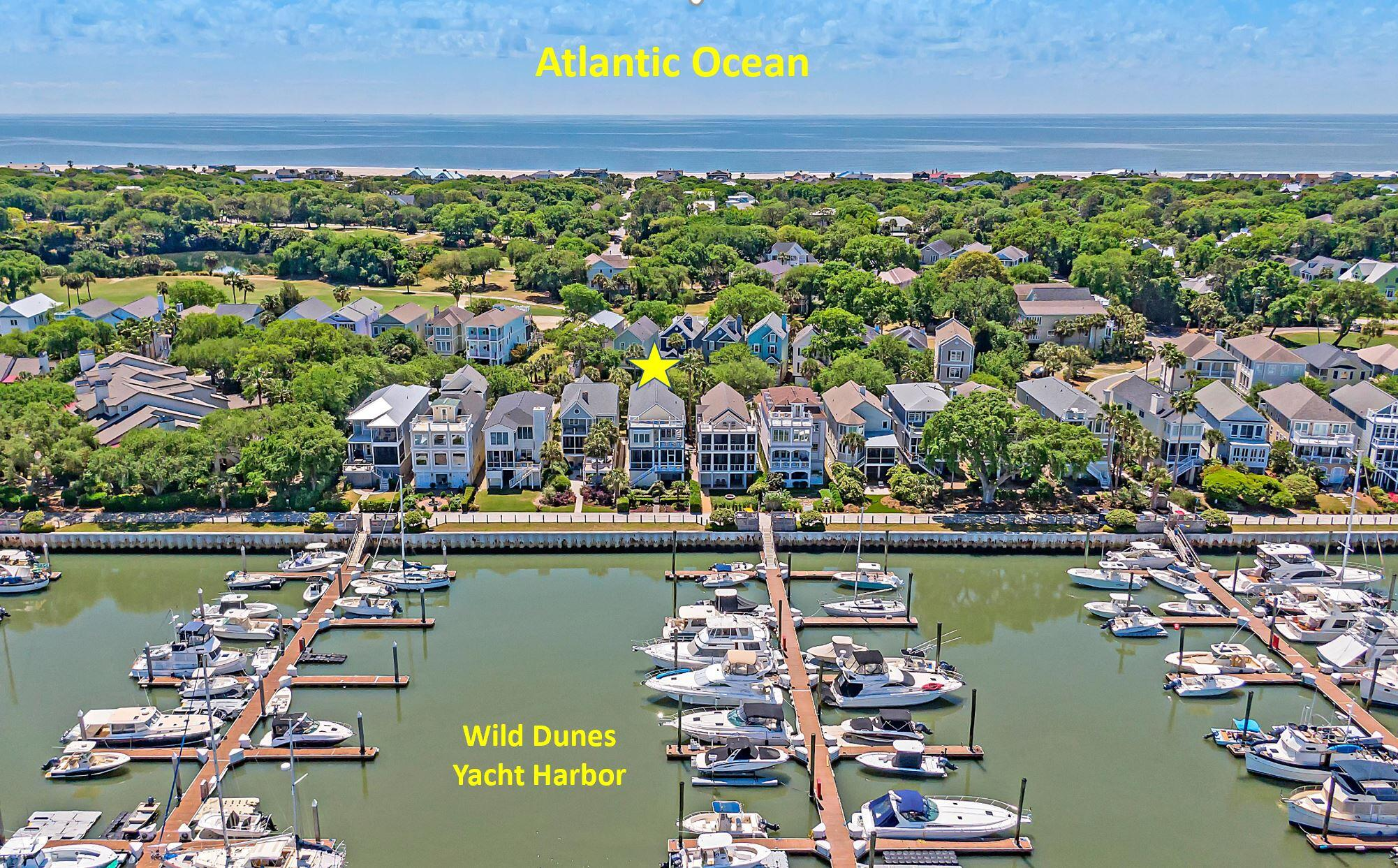 None Homes For Sale - 30 Yacht Harbor, Isle of Palms, SC - 51