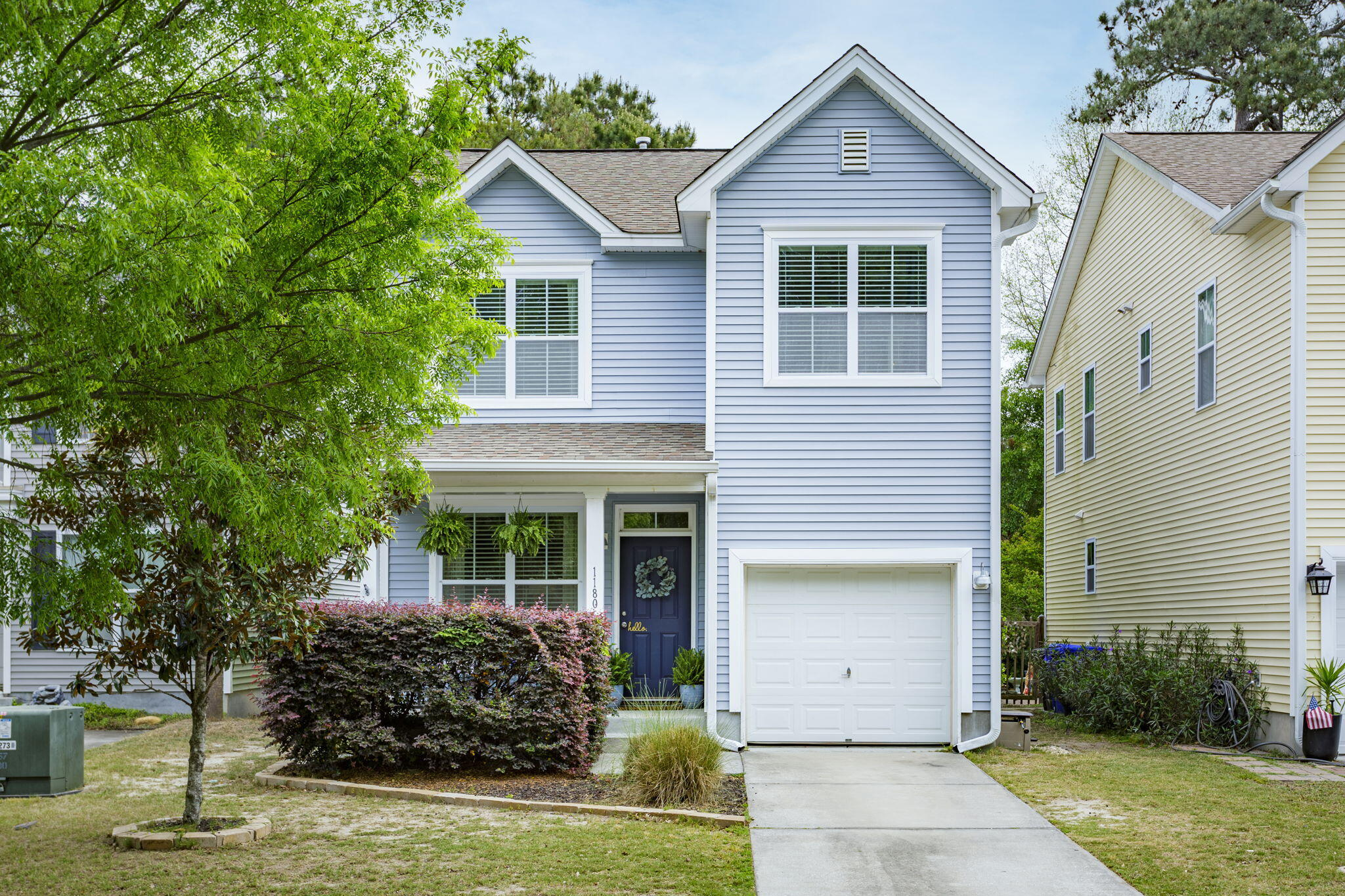 1180 Landau Lane Mount Pleasant, SC 29466