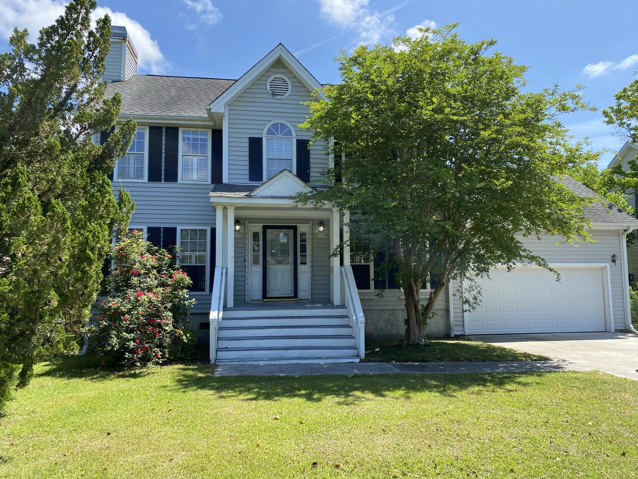 2251 Mariners Ferry Charleston, SC 29414