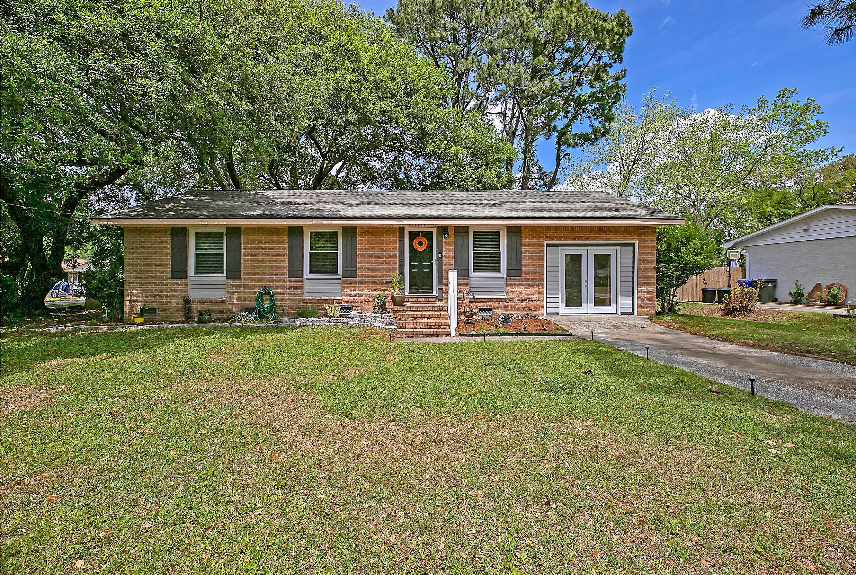 1604 Westmoreland Avenue Charleston, SC 29412