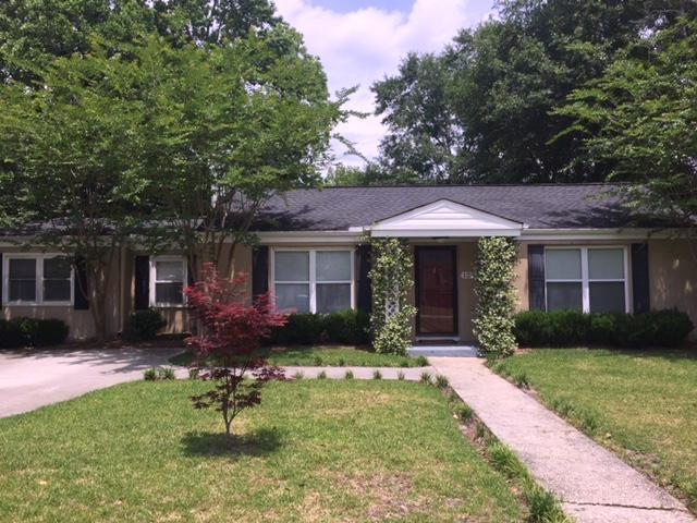 1236 Parkwood Estates Drive Charleston, SC 29407