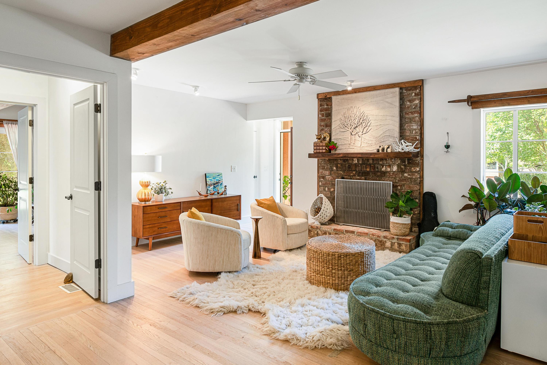 Riverland Terrace Homes For Sale - 2033 Frampton, Charleston, SC - 25