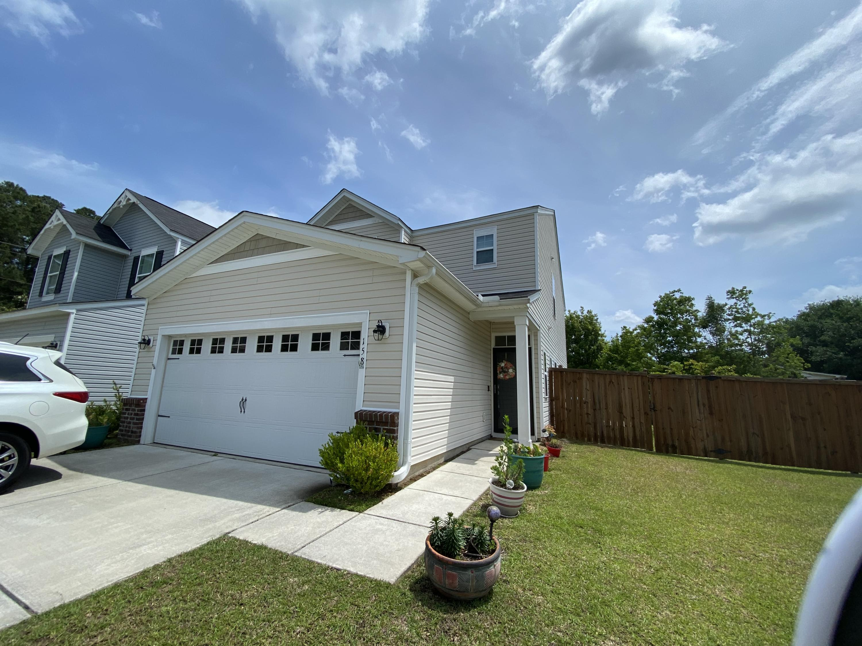 158 Dream Street Summerville, SC 29483