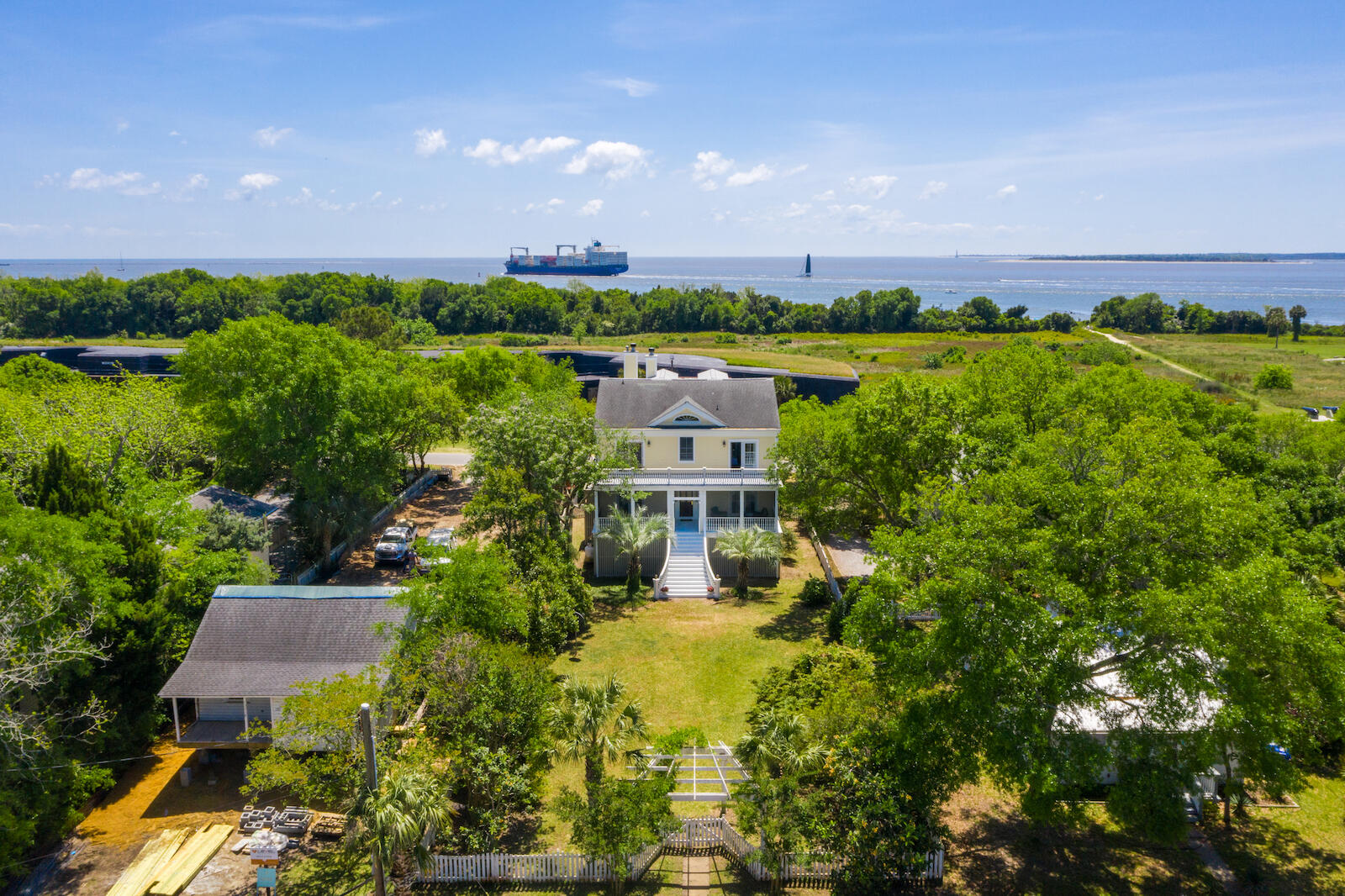 Sullivans Island Homes For Sale - 1318 Poe, Sullivans Island, SC - 41