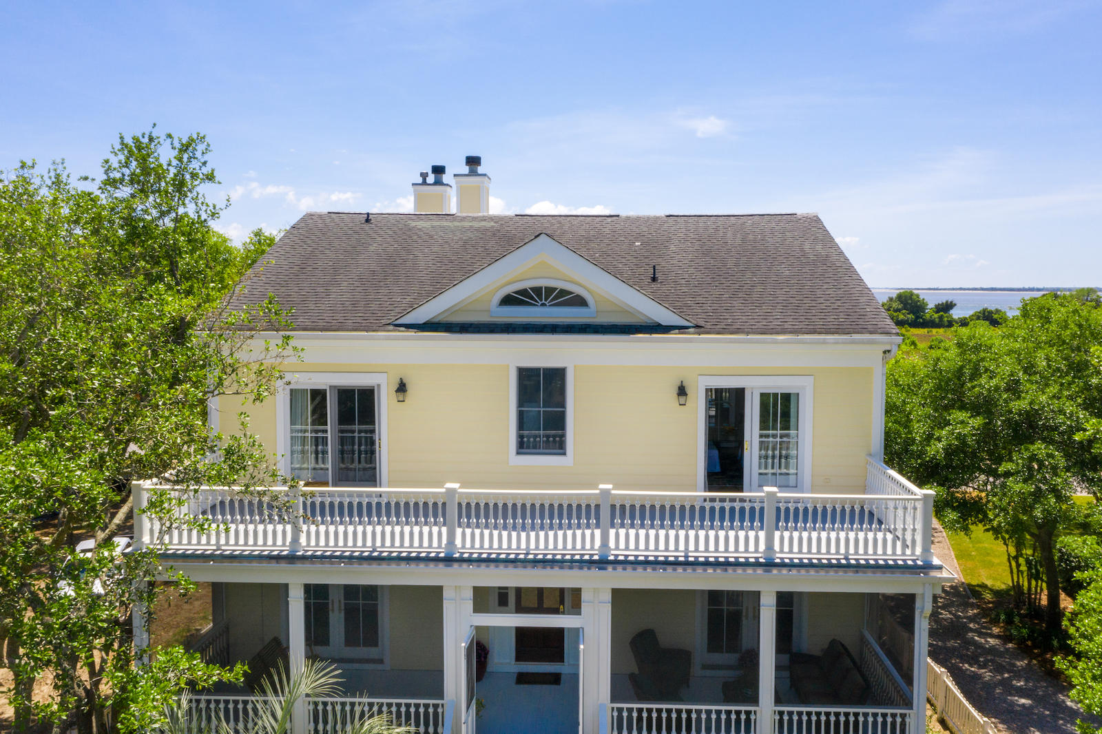 Sullivans Island Homes For Sale - 1318 Poe, Sullivans Island, SC - 17