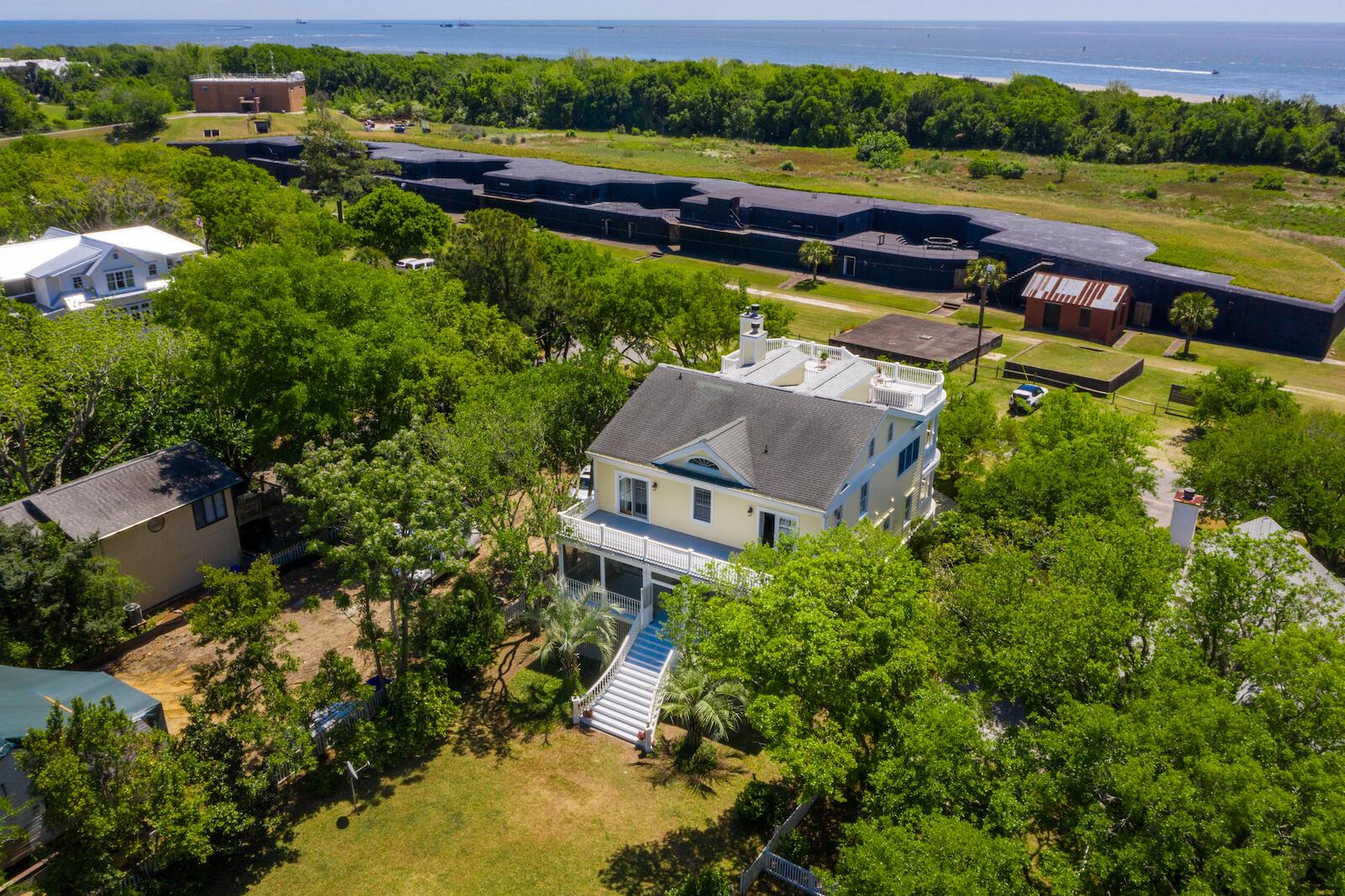 Sullivans Island Homes For Sale - 1318 Poe, Sullivans Island, SC - 16