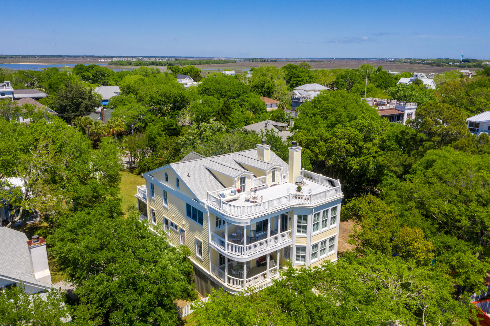 Sullivans Island Homes For Sale - 1318 Poe, Sullivans Island, SC - 14