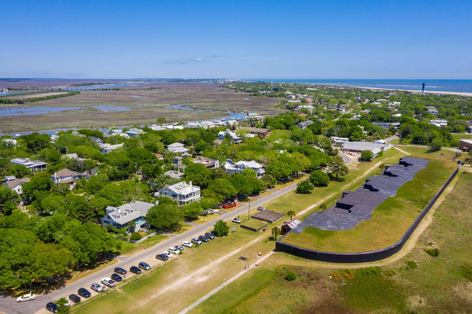 Sullivans Island Homes For Sale - 1318 Poe, Sullivans Island, SC - 54