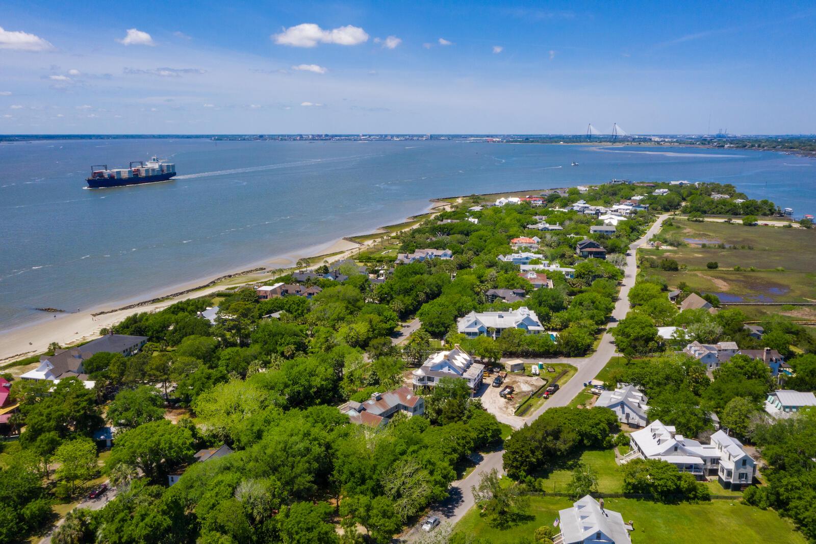 Sullivans Island Homes For Sale - 1318 Poe, Sullivans Island, SC - 44