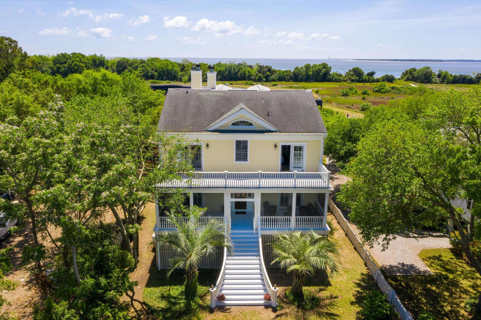 Sullivans Island Homes For Sale - 1318 Poe, Sullivans Island, SC - 22